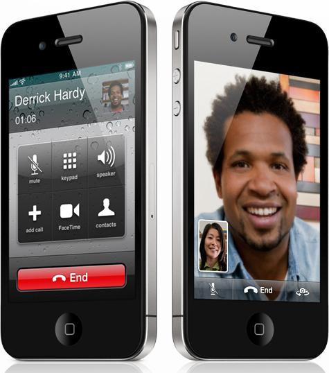 Quero um iPhone 4 !!! (6/6)