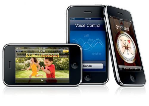 Quero um iPhone 4 !!! (5/6)
