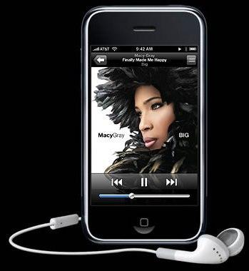 Quero um iPhone 4 !!! (2/6)