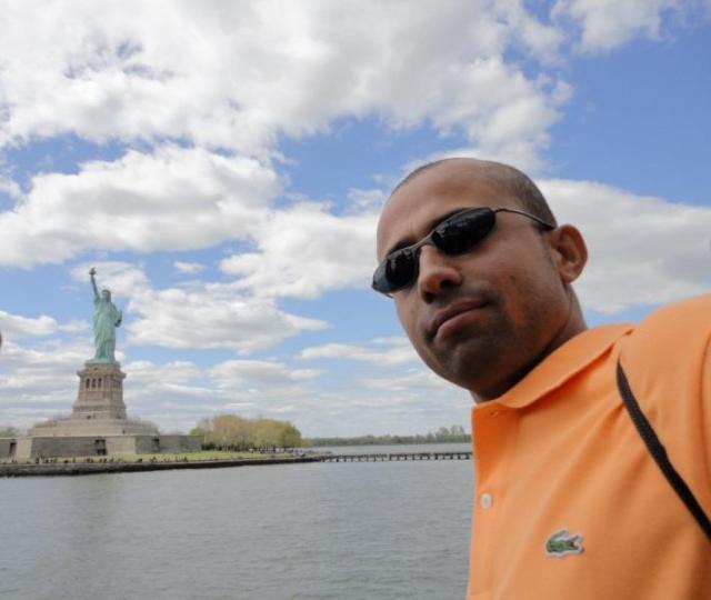 Estatua da Liberdade / NY