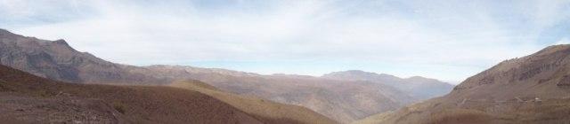Vale Nevado - Abril/2010