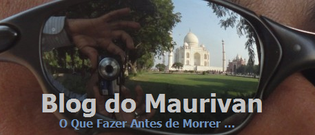 Blog Do Maurivan