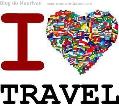 Eu amo Travel
