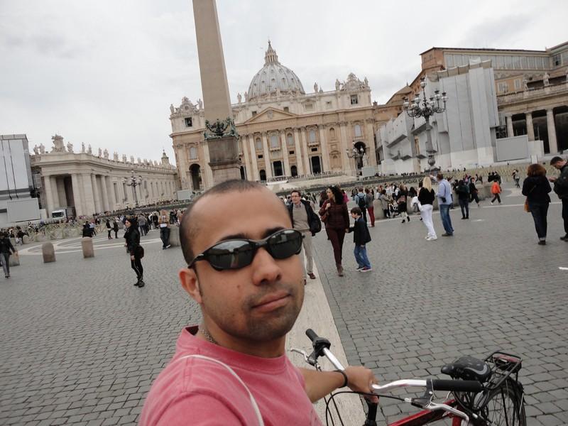 O Vaticano (04/11) (1/6)