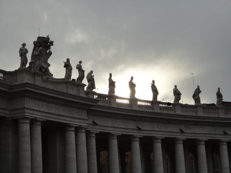 O Vaticano (04/11) (2/6)