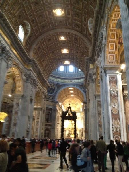 O Vaticano (04/11) (3/6)