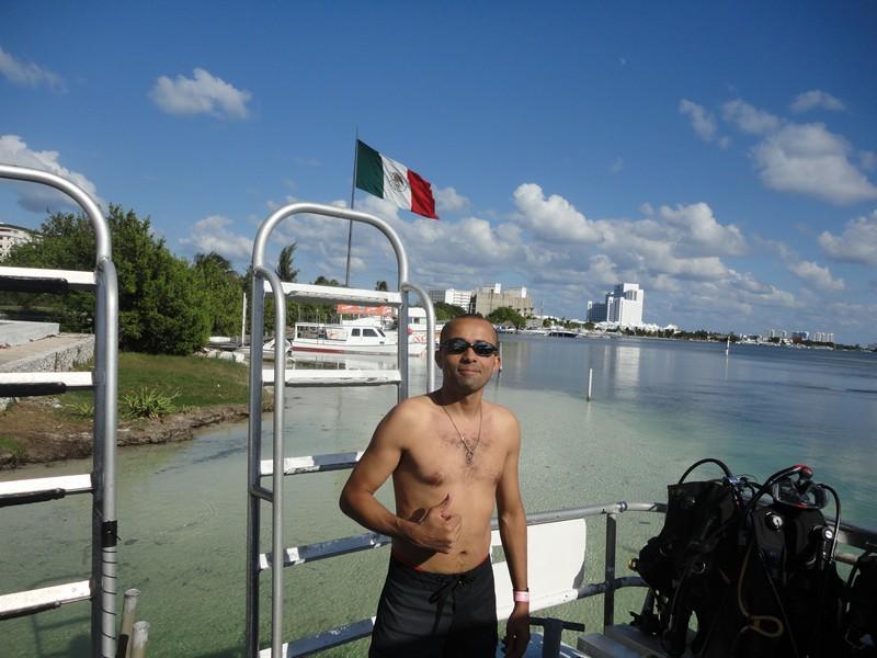 Cancun - México (20/11) (1/6)