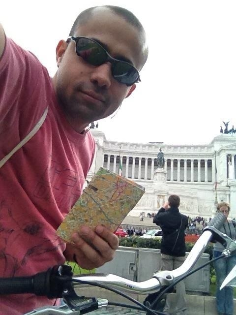 Roma - Dicas, Dificuldades e Alertas (03/11). (3/6)