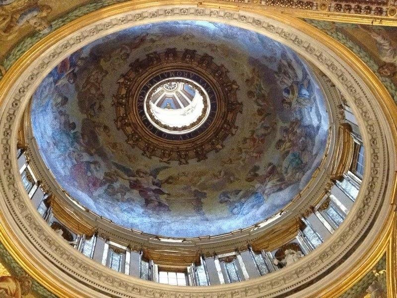 Roma - Dicas, Dificuldades e Alertas (03/11). (4/6)