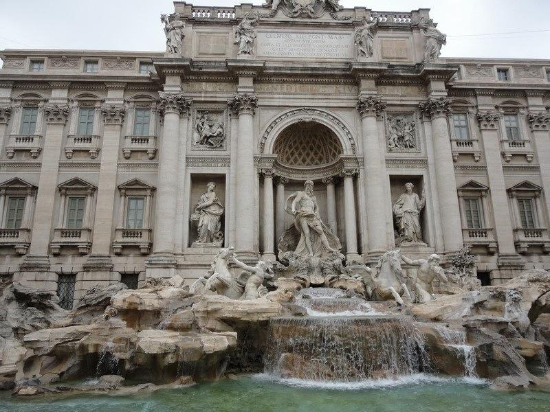 Roma - Dicas, Dificuldades e Alertas (03/11). (2/6)