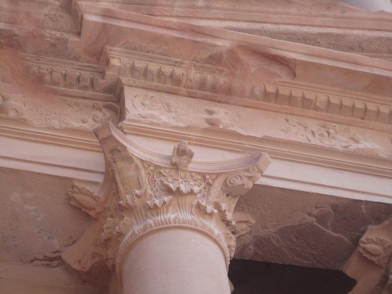 Petra - Jordânia (09/11) (2/6)