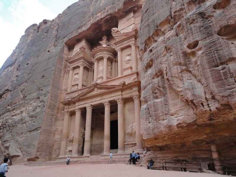Petra - Jordânia (09/11) (4/6)