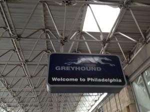 Philadelphia, EUA. Terra do Rocky Balboa (19/11) (6/6)