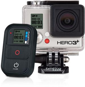 GoPro, a câmera do esportista. (2/6)