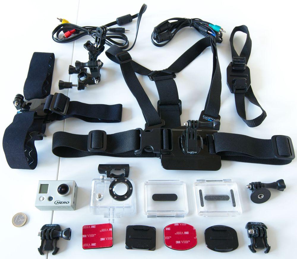 GoPro, a câmera do esportista. (3/6)