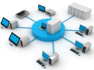 Disponibilidade de rede